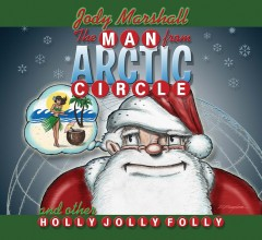 Man From Arctic Circle CD