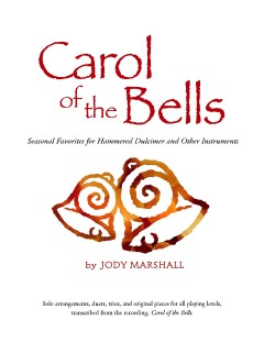 Carol of the Bells by Jody Marshall