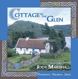 Jody Marshall Cottage In The Glen